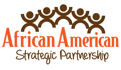 african american strategic partnership logo