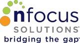 nfocus solutions logo